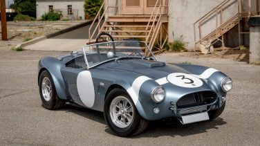 BONDURANT EDITION SHELBY COBRA