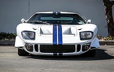 GT40 MKI