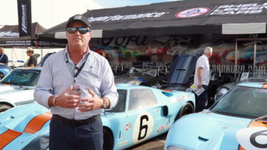 Superformance @Barret Jackson Auction